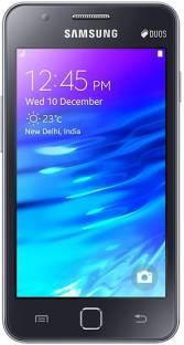 SAMSUNG Z1 (Black, 4 GB)
