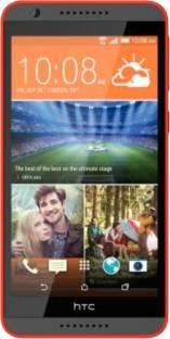 HTC Desire 820 Dual Sim (Saffron Gray, 16 GB)