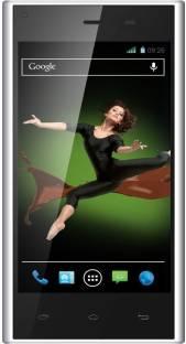 XOLO Q600S (White, 4 GB)