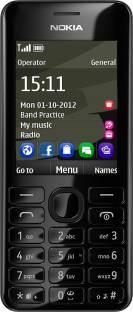 Nokia Asha Mobiles - Buy Nokia Asha Mobiles online at Best Prices in