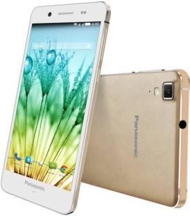 Panasonic Eluga Z (Gold, 16 GB)