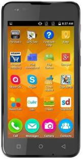 Micromax Canvas Fire 4G+ (COSMIC GREY, 8 GB) Online at Best Price