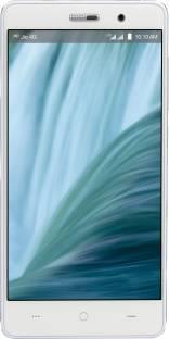 LYF Water 4 (White, 16 GB)