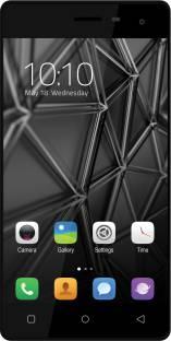 Celkon Millennia Q599 (Black, 8 GB)