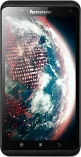 Lenovo S930 (Silver, 8 GB)