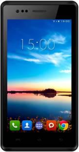 Intex Aqua 4.5E (Black, 4 GB)