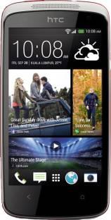 HTC Desire 500 Dual Sim (Passion Red, 4 GB)