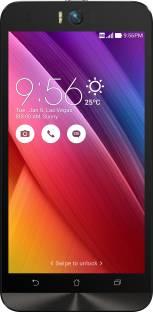ASUS Zenfone Selfie (Black, 16 GB)
