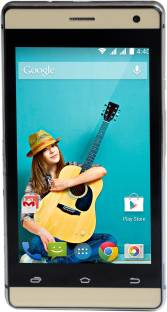 SPICE Xlife 405dt (Gold, 512 MB)