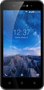Intex Aqua Amaze Plus (Black, 8 GB)