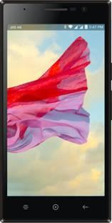 LYF Wind 4 LS-5014 (Black, 8 GB)