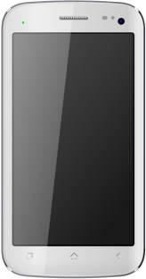 Micromax Canvas 2 Plus A110Q (White, 4 GB)