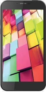 Intex Aqua 4G Plus (Black, 16 GB)