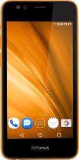 Infocus Bingo 21 (Orange, 8 GB)