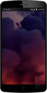 LYF WIND 3 (Black, 16 GB)