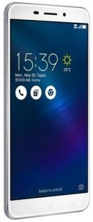 Asus Zenfone 3 Laser (Silver, 32 GB)