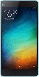 Mi 4i (Blue, 16 GB)