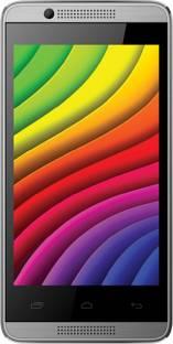 Intex Aqua 3G Pro Q (Grey, 4 GB)