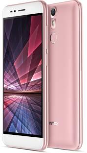 Intex Aqua S7 (Rose Gold, 16 GB)
