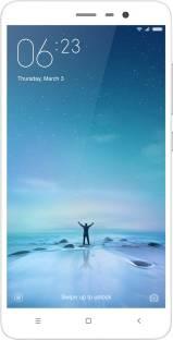 Redmi Note 3 (Silver, 16 GB)