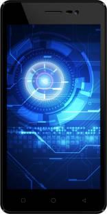 KARBONN K9 Smart 4G (Black Sandstone/Black Gold, 8 GB)