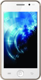 KARBONN A12 star (White and Gold, 4 GB)