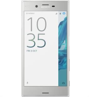 SONY Xperia XZ Dual (Platinum, 64 GB)