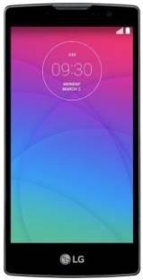 LG Spirit 4G LTE (Black Titan, 8 GB)