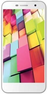 Intex Aqua 4G Plus (White, 16 GB)