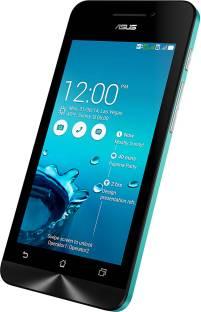 ASUS Zenfone 4 (Blue, 8 GB)