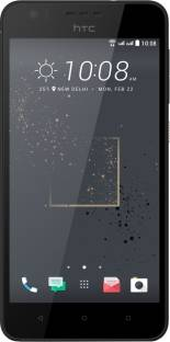 HTC Desire 825 (Golden Graphite, 16 GB)