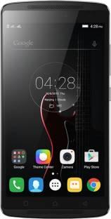 Lenovo K4 Note (Black/Tuxedo Black, 16 GB)
