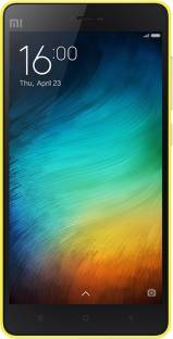 Mi 4i (Yellow, 16 GB)