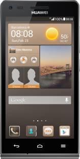 Huawei Ascend G6 (Black, 4 GB)