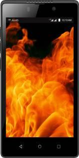 LYF Flame 8 (White, 8 GB)