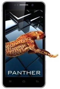 iball Andi 5K Panther (Milky Silver + Chrome, 8 GB)