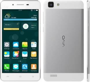 ViVO ( Y27L WHITE 16GB ) (White, 16 GB)
