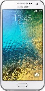 SAMSUNG Galaxy E5 (White, 16 GB)