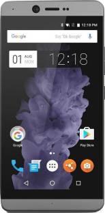 Smartron t-phone T5511 (Classic Grey, 64 GB)