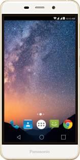 Panasonic Eluga Arc 2 (Gold, 32 GB)