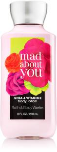 BATH & BODY WORKS Mad About You Body Lotion