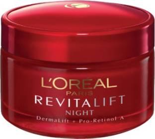 L 'Oreal Paris Revitalift Night Cream