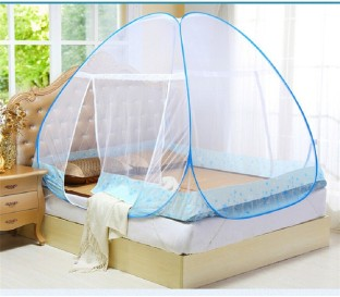 crobat Polyester Infants Double Bed Foldable Auto Adjustable Mosquito Net & Online Shopping India | Buy Mobiles Electronics Appliances ...