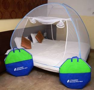 Classic Net Double bed Mosquito Net