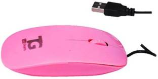 TacGears TG-WM-6004s Wired Optical Mouse