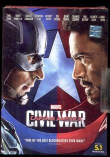 Captain America: Civil War (English) movie in tamil hd 1080p