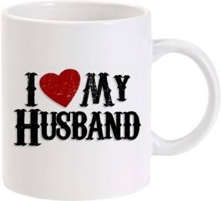 i luv my husband