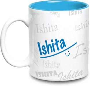 Hot Muggs Me Graffiti - Ishita Ceramic Mug