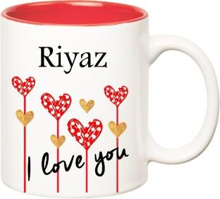 riyaz name image