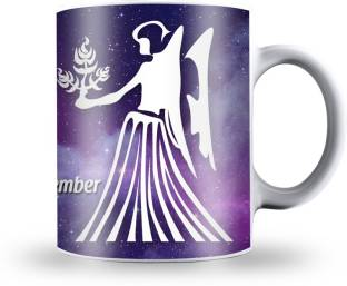 Archies Reliable Virgo Zodiac Sign Ceramic Mug Price in
